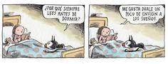 Ricardo Liniers.