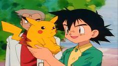 pokemon primera temporada - Buscar con Google