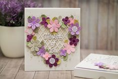 Hello Spellbinders' fans! To bring you even more inspiration and spark your creativity using products from our Small Die of the Month (sold out!), Large Die of the Month and Card Kit of the Month for January 2018 we put together this post linking to inspirational projects by our guest designers! Be sure to visit ...