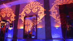 Spice up your next event with amazing up lighting from Hot Mix Entertainment!   http://www.hotmixentertainment.com/lighting-decor-special-effects/