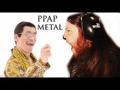 PPAP - [METAL VERSION]