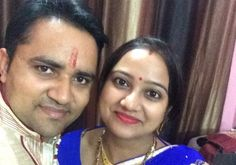 #SimplyMarry #SuccessStory: Married for over 9 months, happily married Priya & Mayank share their story which will surely inspire you to begin your journey of finding love on SM.