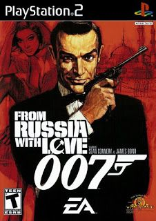 007 From Russia With Love Ps2 Iso Download Playstation Ps2