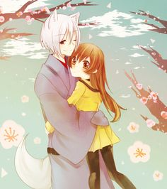 Kamisama Kiss ♥ such an amazing anime/ manga