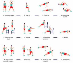 12_exercise_7-minute_workout