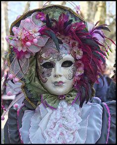 https://flic.kr/p/mtLAyU | Carnaval vénitien d'Annecy 2014