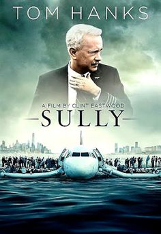 CineMaestri: Sully #clinteastwood #tomhanks