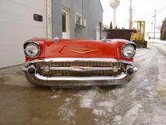 '57 Chevy Desk