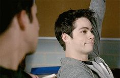 They know how to keep the spark alive. | 19 Reasons Why Everyone Wants a Bromance Like Stiles and Scott's