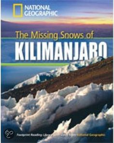 The Missing Snows of Kilimanjaro + Book with Multi-ROM