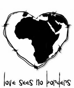 TIA-This is Africa.my heart beat Heart Of Jesus, My Heart, Heart Beat, African Love, African Flags, African Art, Power To The People, We The People, Roots And Wings