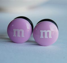 00g 10mm Chocolate candy plugs for by theriveriseverywhere on Etsy, $20.00