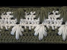 How to Crochet Extreme Drop Stitch - Free Patterns - C K Crafts