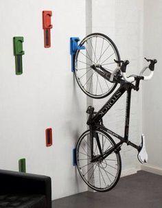 Suporte bicicleta