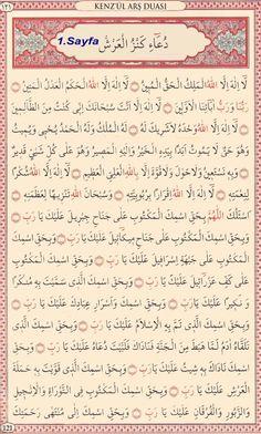ana hangi isminle dua etti de sen onun gözlerini ve çocuklarını ona geri Islam Beliefs, Duaa Islam, Islam Hadith, Islamic Teachings, Islamic Dua, Allah Islam, Islam Muslim, Islam Quran, Islam Religion