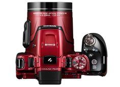 Hier eine Erklärung der Bridge-Kamera Nikon Coolpix P610 mit Video... #erklaerung #bridgekamera #nikoncoolpixp610