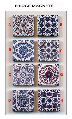 Last tiles pin of the night I promise! Quest for affordable Moroccan tiles continues...