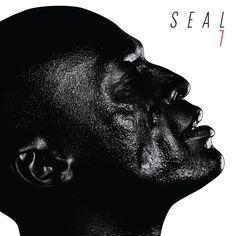 """SEAL meldet sich mit neuem Studioalbum """"7"""" zurück - Jetzt auf Soundjungle mehr erfahren & ins Album reinhören"""