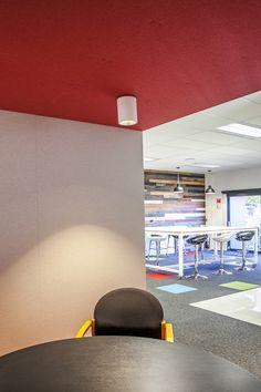 Collaboration to Cafe view PKF SMART Business Hub - NZ