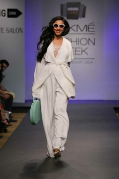 Junelia Aguiar - Lakme Fashion Week Summer/Resort 2014 #JabongLFW