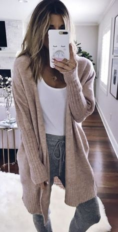 Cute outfits, fashion outfits, fall outfits, casual outfits - outfits - Best Nail World Teen Fall Outfits, Fall Outfits 2018, Fall Fashion Outfits, Casual Fall Outfits, Fall Winter Outfits, Fashion Week, Autumn Winter Fashion, Trendy Outfits, Fashion Fashion