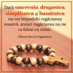 George Bosancu - Fotografii | Doxologia Blessed, Spirituality, Beaded Bracelets, Quotes, Quotations, Pearl Bracelets, Spiritual, Quote, Shut Up Quotes