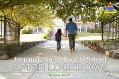 Anxiety In Children, Helping Children, Home Schooling, Young People, Back To School, Challenges, Type, Kids, Young Children
