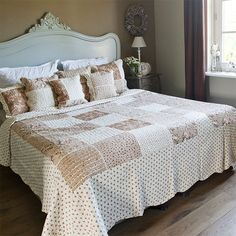How to choose a bedspread for bedroom-16