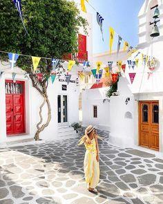 Location: Mykonos | Cyclades | Greece Photo: @theblondeflamingo www.dailytraveller.gr Follow @the_daily_traveller & tag #the_daily_traveller Check my accounts @vsiras & @bestgreekhotels #greece #kings_greece #great_captures_greece #instagreece #perfect_greece #life_greece #instalifo #ilovegreece #wu_greece #travel_greece #team_greece #visitgreece #welovegreece_ #loves_greece #greecetravelgr #igersgreece #super_greece #igers_greece #ae_greece #cyclades #athensvoice #insta_greece…