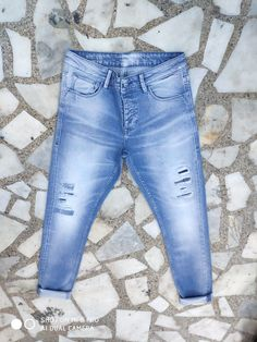 Denim Jeans, Skinny Jeans, Street Look, Club Dresses, Garage, Mens Fashion, Pants, Collection, Women