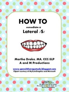HOW TO Remediate a Lateral /S/ Repinned by SOS Inc. Resources @SOS Inc. Resources.