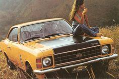 preciso de uma foto assim :( 1975 CHEVROLET OPALA SS