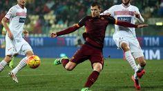 Roma slår Carpi med 3-1