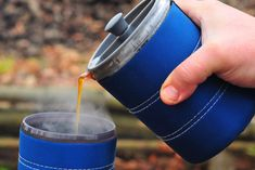 kávovar GSI Outdoors Personal Java Press Outdoors, Outdoor Rooms, Off Grid, Outdoor