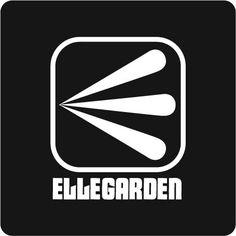 ellegarden ロゴ - Google 検索 One Ok Rock, Band Logos, Rock Bands, Peace, Music, Google, Musica, Musik, Muziek