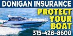 Boat Insurance, My Life