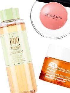 The 10 Beauty Products Byrdie Readers Bought Most of In 2017 via @ByrdieBeautyUK
