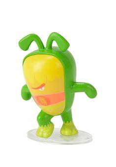#toys #simbatoys #bugsted #collectibles #figures #jummpa