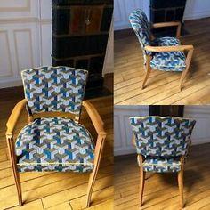 fauteuil bridge art deco refection traditionnelle en crin. modèle unique. | eBay Deco, Horsehair, Traditional, Art Deco, Decoration, Deko, Decor, Dekoration, Interiors