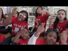 Raise The Bar (S.T.A.A.R. Rap) - YouTube