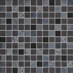 30x30 Mozaika Szklana ZP 300