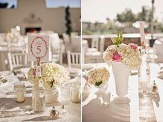 Bodas con detalle - Blog de bodas con ideas para una boda original: 8 ideas para una boda Shabby Chic