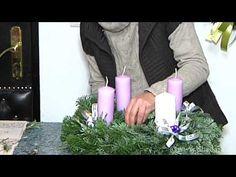Wieniec Adwentowy - YouTube