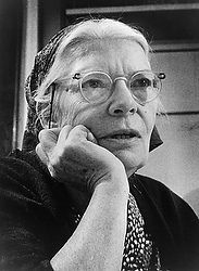 """In Honor of Dorothy Day: """"Mercy Experiences"""" Instead of """"Service Hours/Projects"""""""