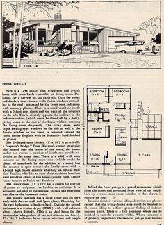 Home 1248-124 | Flickr - Photo Sharing! 3 Bed, 2 Bath, 2-car garage