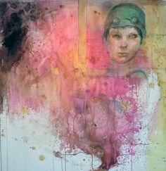 watercolors - nicolas angulo