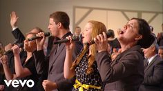 The Collingsworth Family - Blood of Jesus [Live]