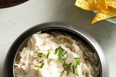 Caramelized Onion and Shallot Dip
