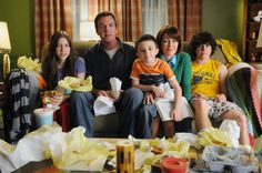 The Middle Tv Show - Yahoo Image Search Results List Of Tv Shows, Movies And Tv Shows, The Middle Episodes, The Middle Tv Show, Charlie Mcdermott, Eden Sher, The Goldbergs, Tv Shows Funny, Tv Awards