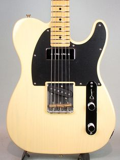 Psychederhythm / Standard-T Butterscotch Blonde Guitar Free Shipping!, $2 735.00